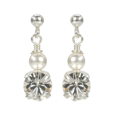Modern Heirloom Drop earrings 480x480