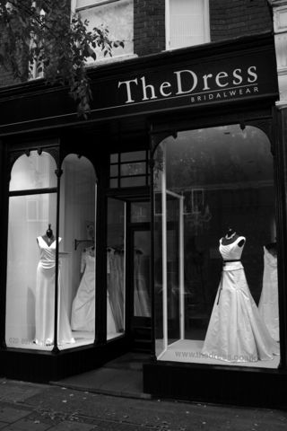 Buying The Dress Should Be A Delight Yarwood White Bridestyle